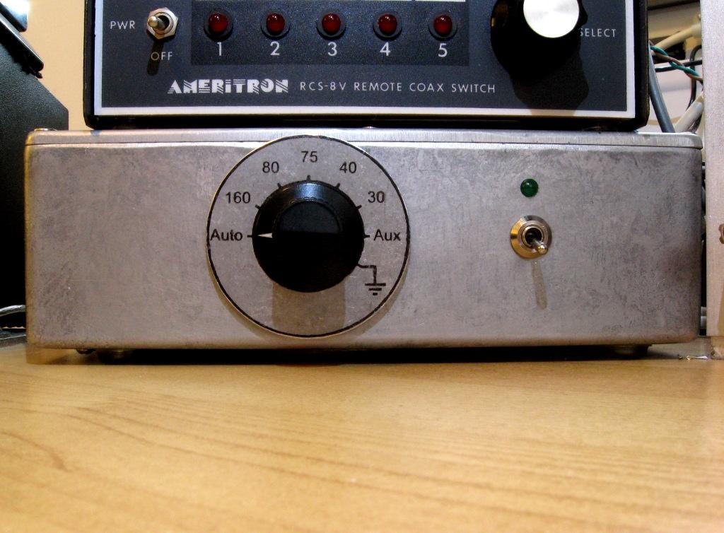 Dan Zimmerman, N3OX - Amateur Radio